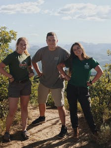 East Zion Adventures Recreation Guides