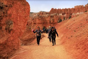 Bryce Canyon near Zion National Park | East Zion Adventures