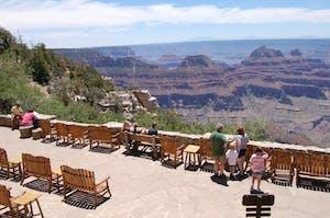 Grand Canyon Lodge North Rim 0166