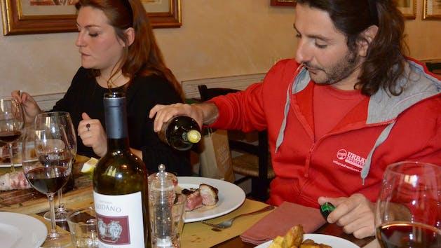Florence Steak Dinner