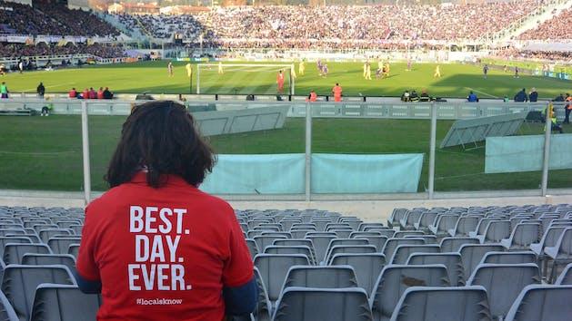 Florence Football Stadium