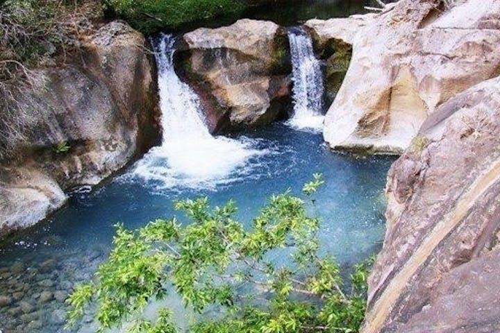 Horseback Riding to Las Chorreras Waterfall and La Victoria Waterfall