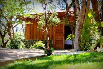 Simbiosis Spa sauna
