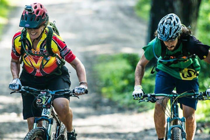 Iron Horse Mountain Bike Tour