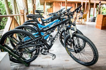 MTB Bicycle Rentals