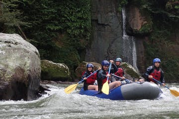 river people ten ecuador