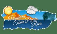 Pandora Tour Puerto Rico