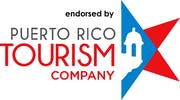 Endorsed by Puerto Rico Tourism Company