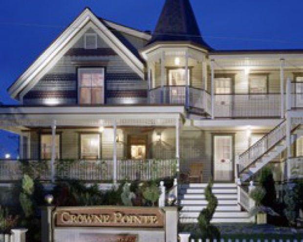 Crowne Pointe Provincetown