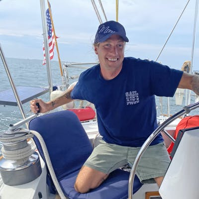 Captain Chadwick