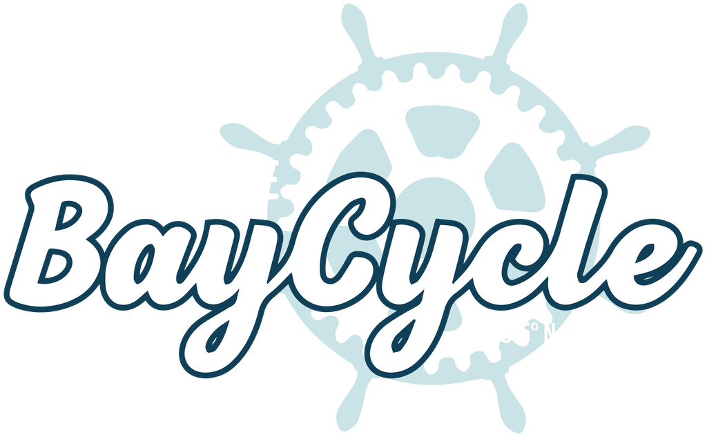 Maine BayCycle Logo