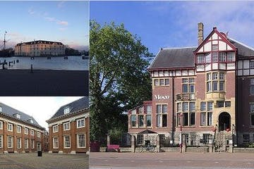 Amsterdam Museum Tours