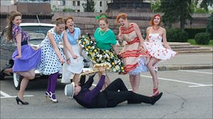 Russian subcultures