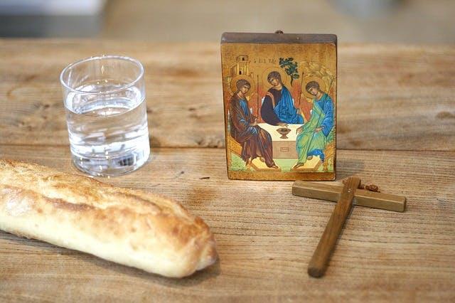 russian lent