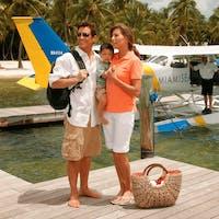 Miami Seaplane Tours | Flight Tours & Charters from Miami