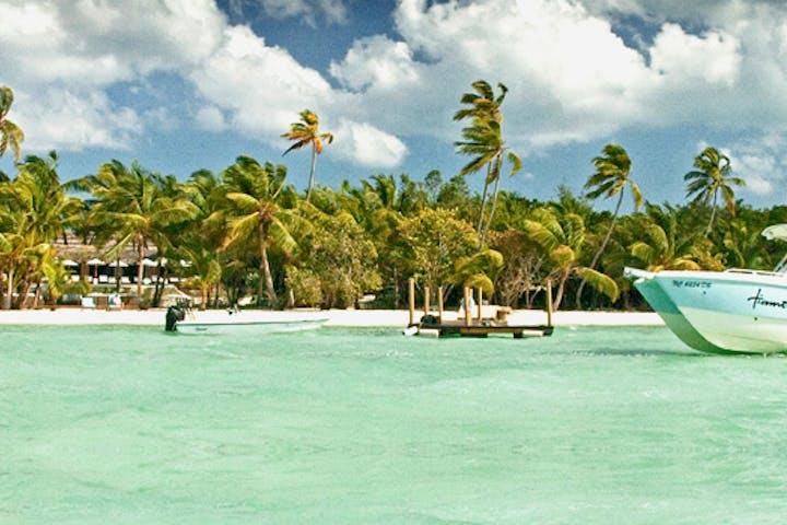 Tiamo Resort - Seaplane To Bahamas