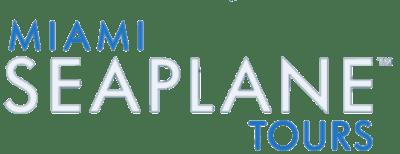 Miami Seaplane Tours Logo