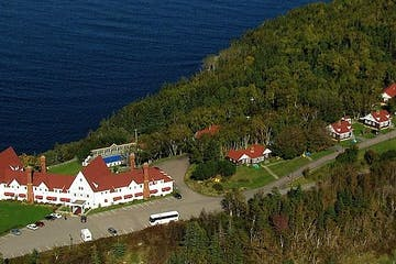 Cabot Trail, Ingonish, and Keltic Lodge Tour Image 1