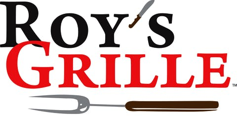 Roy's Final logo