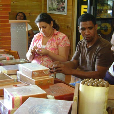small businesses in punta cana