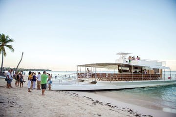 Wedding & Event Party Boat