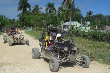 ATV or Buggie Ride