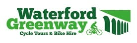 Waterford Greenway Cycle Tours & Bike Hire logo 2