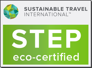 Sustainable Travel International Eco-Certified