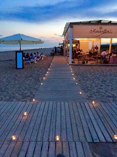 The Top Barcelona Waterfront Restaurants