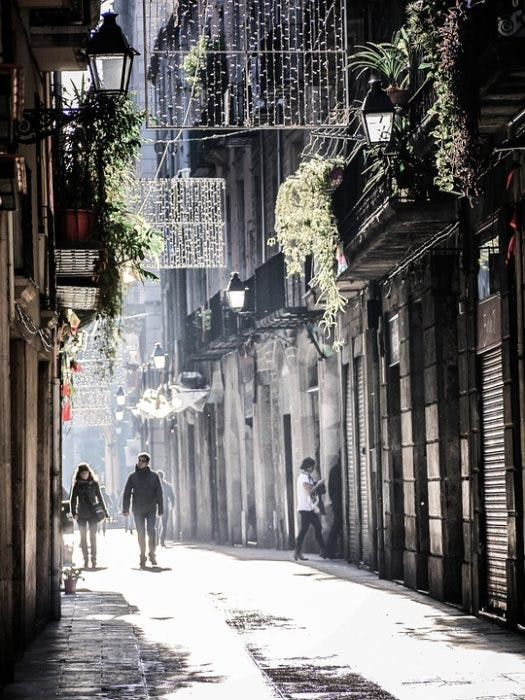 Barcelona in winter: What to do and see | Barcelona Eat