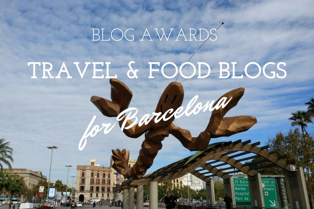 47f6acb42fa8e The top Barcelona Blog Awards recognizes the best blogs that talk about the  city of Barcelona from different angles. With a wealth of high-quality  blogs out ...
