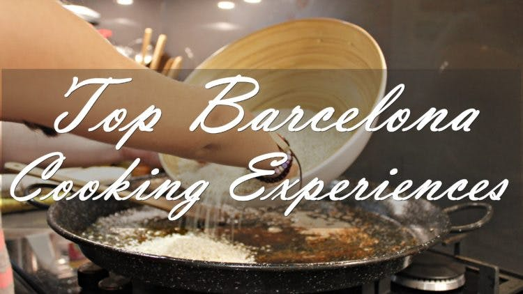 Image result for barcelona tapas class