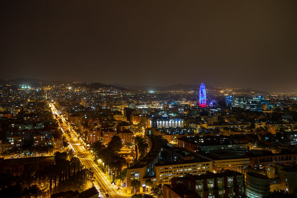 Amazing Things To Do At Night In Barcelona