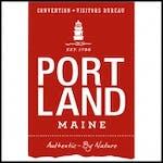 Visit Portland Logo