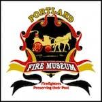 Portland Fire Museum Logo