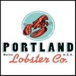 Portland Lobster Co. Logo