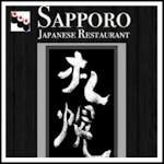 Sapporo Japanese Restaurant Logo