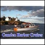 Camden Harbor Cruises Logo