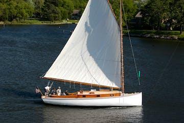chesapeake bay sailboat tours