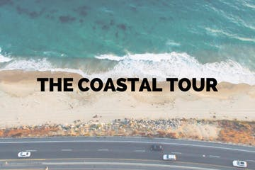 Best Coast Tours Coastal Tour