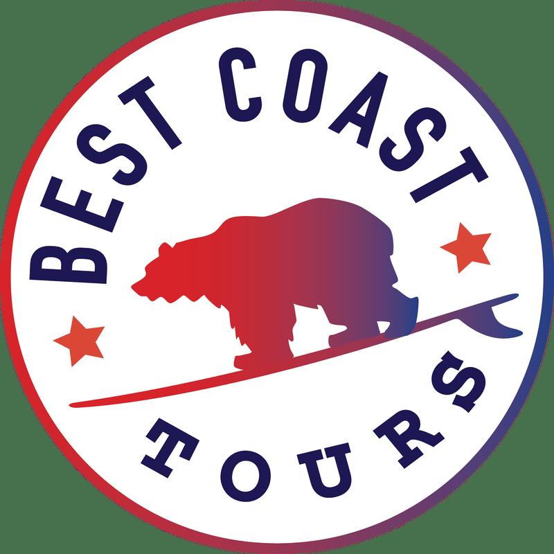 Best Coast Tours logo