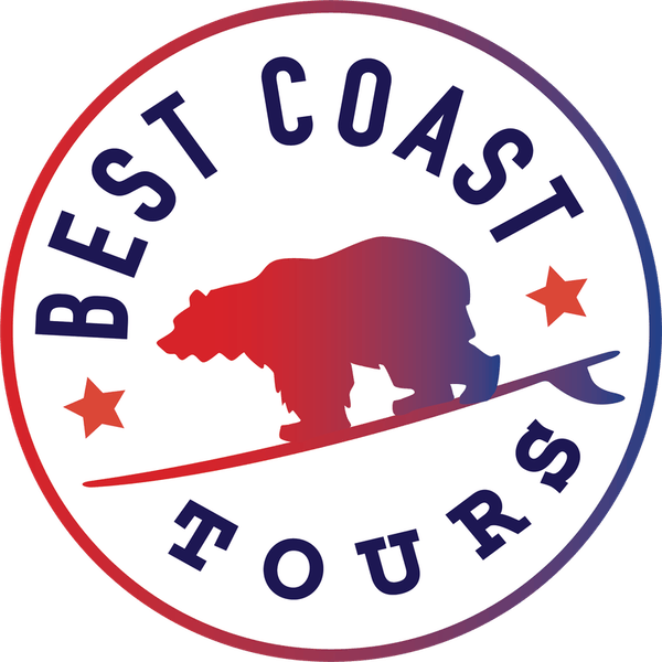 Best Coast Tours logo