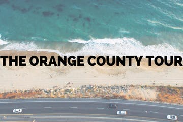 Orange County Whale Watching Tour