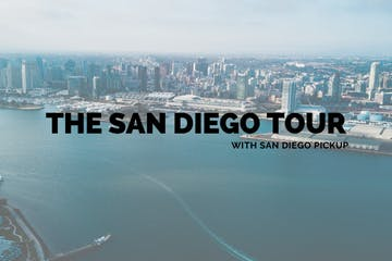 The San Diego Tour