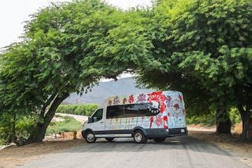 Temecula Wine Tour Best Coast Tours