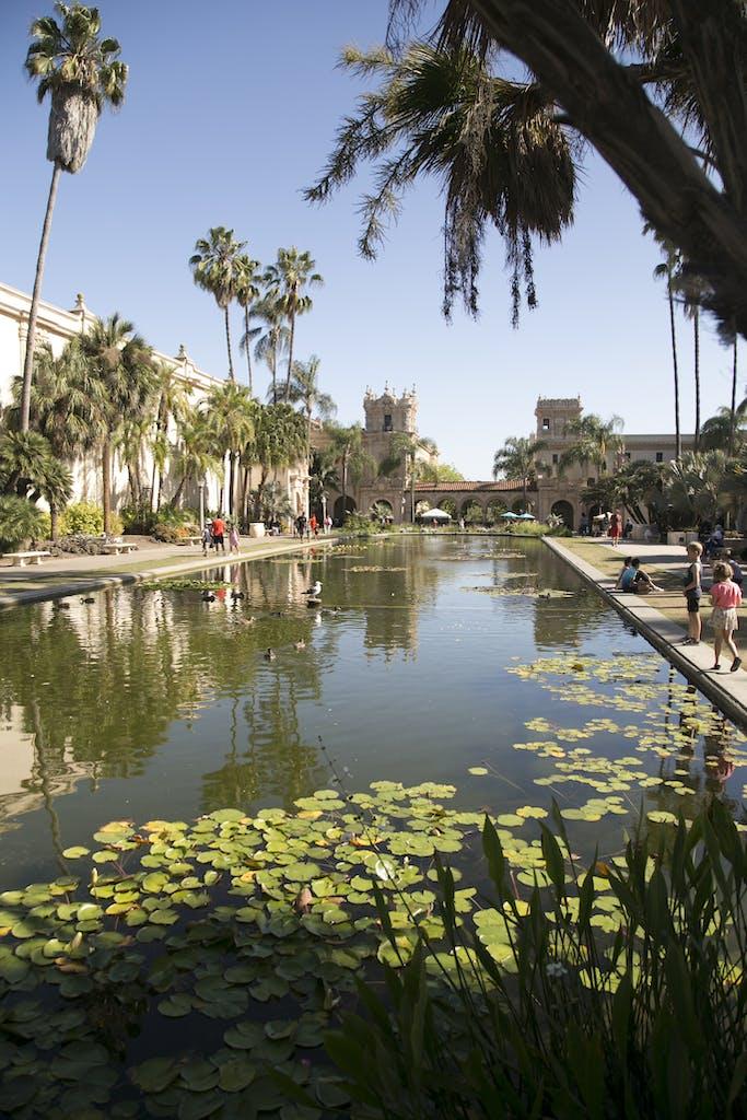 Balboa Park San Diego Best Coast Tours