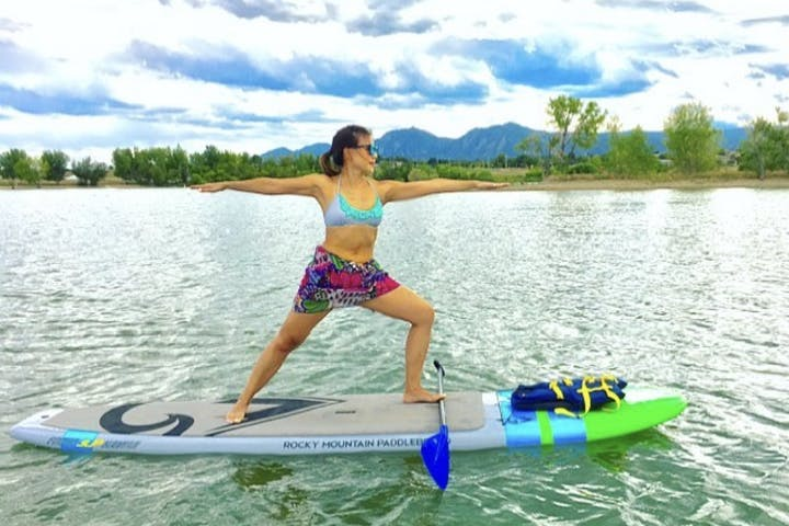 Stand Up Paddleboards >> Sup Yoga