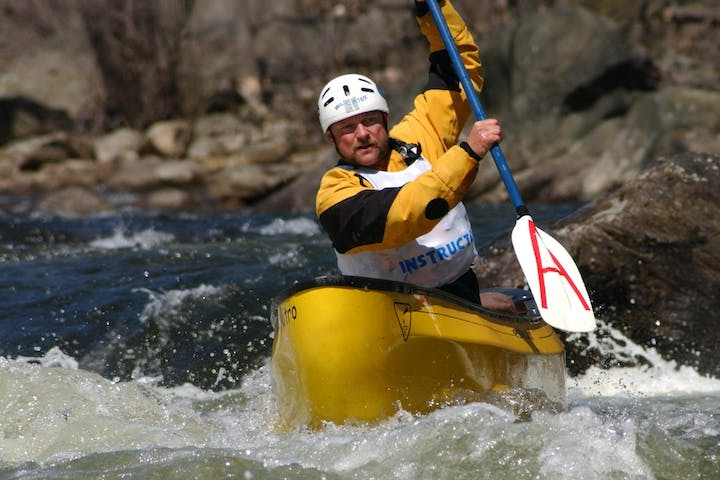 Solo 1-Day and 2-Day Novice Canoe Clinic