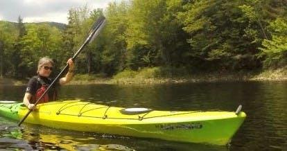 Flatwater Kayak Rental In Wilmington Vt Zoar Outdoor Paddlesports