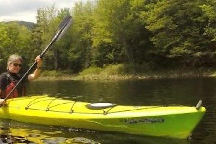 Flatwater Kayak